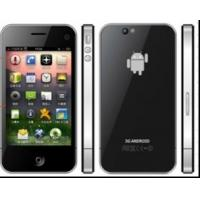 Buy cheap  G6000 Android 2.2 DCS1800 Audio Recorder Unlocked GSM Wifi Phones  from wholesalers