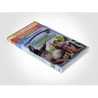 Buy cheap Shrek the Third 3 - wholesale With Slipcover disney cartoon movies from wholesalers