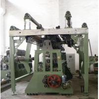 Buy cheap GE288 double needle bar knitting machinery from wholesalers