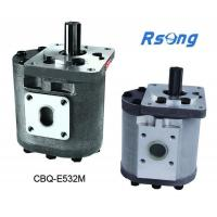 Buy cheap Rotary Gear Pump (CBQ-F580) from wholesalers