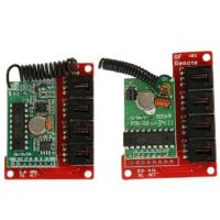 Buy cheap 315 MHz RF Module Kit from Wholesalers