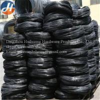 Buy cheap black annealed tying wire from wholesalers