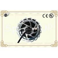 Buy cheap 36V 250W Front Wheel Bicycle Hub Motor Kits / High Speed Electric Bike Hub Motors from wholesalers