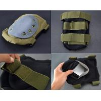 Buy cheap 2016 Military camo army gear outdoor gear tactical protective elbow & knee pad from wholesalers