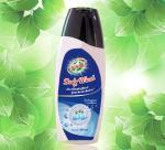 Buy cheap Skin Whitening Cologne Bath Body Gel / Perfumed Shower Gel High Foam from wholesalers
