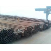 Buy cheap Carbon Seamless Steel Pipe ASME SA106 Grade B , Hot Rolled Steel Tube from wholesalers
