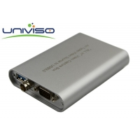 Buy cheap BWFCPC - 8413 USB Video Capture Box , Free Driver HD USB 3.0 Capture from wholesalers