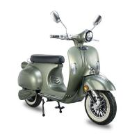 Buy cheap 2018 EEC/COC cheap price electric mini cilindro vespa px sprint scooter motorcycle with custom logo from wholesalers