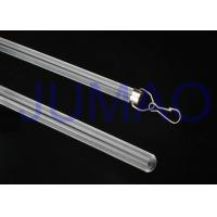 Buy cheap Weather Resistant Flexible Curtain Rod , Durable Safe Bow Window Curtain Rod product