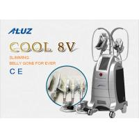 Buy cheap Vertical Anti Cellulite Machine Smart Type Weight Reduction Equipment from wholesalers