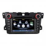 Buy cheap Car Multimedia For Mazda CX-7 CX7 Sat Nav DVD GPS Navigation C097 from wholesalers