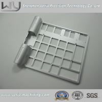 Buy cheap High Precision CNC Aluminum Machining Part / CNC Machine Part Calculator Component from wholesalers