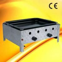 Buy cheap gas barbecue grill K1102 from wholesalers