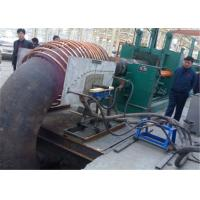 Buy cheap Oil And Gas Cs Steel Pipe 30mm 1.5D Elbow Bending Machine from wholesalers