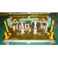 Buy cheap Car Glove Box Mould Weld Fixture Components Automobile Parts Inspection Tool from wholesalers