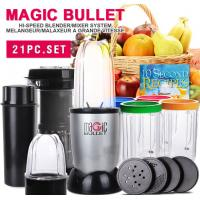 Buy cheap Magic bullet 21pcs hi-speed blender from wholesalers