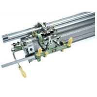 Buy cheap Third Generation Hand Driven Flat Knitting Machine from wholesalers
