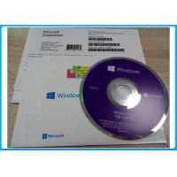 Buy cheap Microsoft Windows 10 Professional 64-Bit OEM Pack ORIGINAL LICENSE win10 pro Made in HongKong from wholesalers