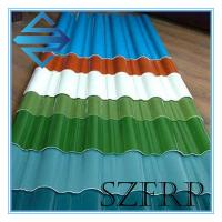 Buy cheap Roof Sheets Price Per Sheet from wholesalers
