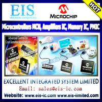 Buy cheap PIC18F2520-E/SO - MICROCHIP IC - 28/40/44-Pin Enhanced Flash Microcontrollers with 10-Bit A/D and nanoWatt Technology - Email: sales012@eis-ic.com product