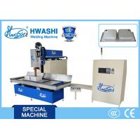 Buy cheap CNC Stainless Steel Automatic Welding Machine for Kitchen Sink with Double Bowls from wholesalers