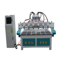 Buy cheap CA-1825 Multi-head CNC carving machine/CNC cutting router/ CNC crafts router from wholesalers