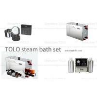 Buy cheap 3 Phase Sauna Steam Generator Stainless Steel For Steam Shower Room product