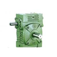Buy cheap WPW Worm Reduction Gear Box , Cast Iron Electric Motor from wholesalers