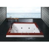 Buy cheap Whirlpool Bathtub (MY-1622) product