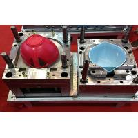 Buy cheap PP Material Custom Injection Molded Plastics With High Speed Cnc Machining  from wholesalers