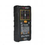 Buy cheap Three Phase Motor Phase Rotation Tester Indicator 120V - 400V AC Operating Voltage Range from wholesalers