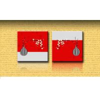 Buy cheap MDF frameless decorative painting product