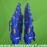 Buy cheap DIN Spring loaded Pressure Safety Relief Valve from wholesalers