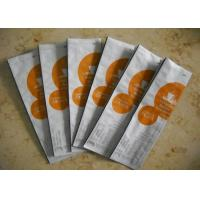 Buy cheap Plastic Tin Tie Coffee Packaging Bags With Valve , Coffee Bean Pouches from wholesalers