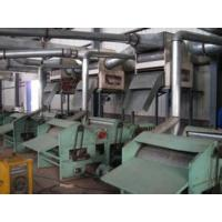 Buy cheap Three cylinders auto feeding type cotton waste opening machine from wholesalers