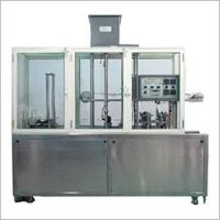 Buy cheap pesticides filling machine from wholesalers