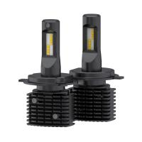 Buy cheap GH200N headlight for car bulbs /H4/ led driver system/ 4000 lumen product