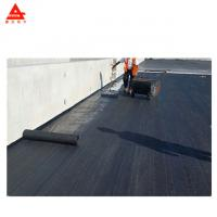 Buy cheap ASTM D 4869 Bituminous Roofing Felt Roll With 100% Saturation Rate from wholesalers