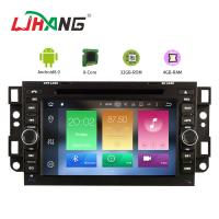 Buy cheap Chevrolet Epica Back Camera DVR Input Navigation And Dvd Player For Car from wholesalers