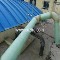 Gre frp composite pipes and tubes fiberglass reinforced