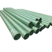 Buy cheap FRP pipe manufacturer from wholesalers