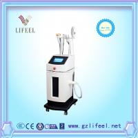Buy cheap RF E Light High quality ipl laser machine with CE, multifunction ipl laser beauty machine from wholesalers