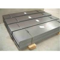 Buy cheap Mill Finish Stainless Steel Metal Sheet For Petroleum Refinery Industry from wholesalers