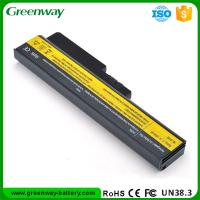 Buy cheap Greenway laptop battery replacement 51J0226 ASM 42T458  for LENOVO G450 B460 G455 G430 series from wholesalers