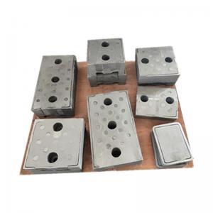 Buy cheap Corrosion Resist ISO90001 Certificates Box Bi Metal Casting product