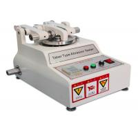 Electronic  Plastic Testing Machine Taber Abrasion Test Equipment ASTM D4060