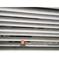 Buy cheap Stainless steel seamless tube ASTM A269 TP316L SUS316L 1.4404 6M from wholesalers