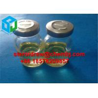 Buy cheap Raw Primobolan Powder Methenolone Enanthate Bulking steroids Injection 303-42-4 product