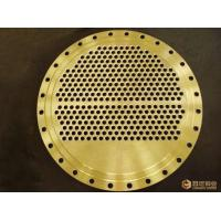Buy cheap Durable Copper Tube Plate Seawater Desalination Central Air Conditioners from wholesalers