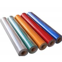 Buy cheap commercial grade reflective sheeting(PET type) from wholesalers